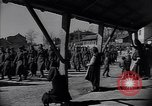 Image of Yugoslavian troops in World War 2 Belgrade Yugoslavia, 1945, second 11 stock footage video 65675040265