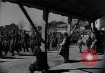 Image of Yugoslavian troops in World War 2 Belgrade Yugoslavia, 1945, second 12 stock footage video 65675040265