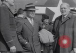 Image of Marshal Tito Belgrade Yugoslavia, 1945, second 10 stock footage video 65675040268