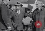 Image of Marshal Tito Belgrade Yugoslavia, 1945, second 12 stock footage video 65675040268