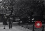 Image of Brigadier General McLean London England United Kingdom, 1944, second 1 stock footage video 65675040270