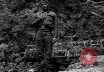 Image of Marshall Tito Yugoslavia, 1944, second 2 stock footage video 65675040273