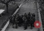 Image of Yugoslav Partisan soldiers Yugoslavia, 1944, second 5 stock footage video 65675040274