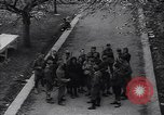 Image of Yugoslav Partisan soldiers Yugoslavia, 1944, second 6 stock footage video 65675040274