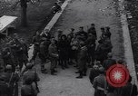Image of Yugoslav Partisan soldiers Yugoslavia, 1944, second 9 stock footage video 65675040274