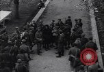 Image of Yugoslav Partisan soldiers Yugoslavia, 1944, second 10 stock footage video 65675040274