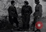 Image of Yugoslav Partisan soldiers Yugoslavia, 1944, second 1 stock footage video 65675040275