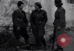 Image of Yugoslav Partisan soldiers Yugoslavia, 1944, second 3 stock footage video 65675040275