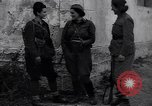 Image of Yugoslav Partisan soldiers Yugoslavia, 1944, second 4 stock footage video 65675040275
