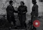 Image of Yugoslav Partisan soldiers Yugoslavia, 1944, second 5 stock footage video 65675040275