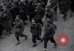 Image of Yugoslav Partisan soldiers Yugoslavia, 1944, second 8 stock footage video 65675040275