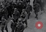 Image of Yugoslav Partisan soldiers Yugoslavia, 1944, second 9 stock footage video 65675040275