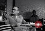 Image of Marshal Josip Broz Tito Dedinji Belgrade Yugoslavia, 1950, second 1 stock footage video 65675040277