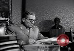 Image of Marshal Josip Broz Tito Dedinji Belgrade Yugoslavia, 1950, second 2 stock footage video 65675040277
