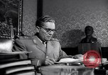 Image of Marshal Josip Broz Tito Dedinji Belgrade Yugoslavia, 1950, second 4 stock footage video 65675040277