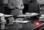 Image of Marshal Josip Broz Tito Dedinji Belgrade Yugoslavia, 1950, second 7 stock footage video 65675040277