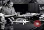Image of Marshal Josip Broz Tito Dedinji Belgrade Yugoslavia, 1950, second 10 stock footage video 65675040277