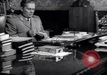 Image of Marshal Josip Broz Tito Dedinji Belgrade Yugoslavia, 1950, second 11 stock footage video 65675040277