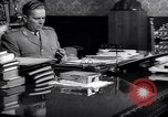 Image of Marshal Josip Broz Tito Dedinji Belgrade Yugoslavia, 1950, second 12 stock footage video 65675040277