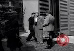 Image of Marshal Josip Broz Tito Dedinji Belgrade Yugoslavia, 1950, second 1 stock footage video 65675040278