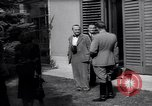 Image of Marshal Josip Broz Tito Dedinji Belgrade Yugoslavia, 1950, second 2 stock footage video 65675040278