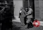 Image of Marshal Josip Broz Tito Dedinji Belgrade Yugoslavia, 1950, second 3 stock footage video 65675040278