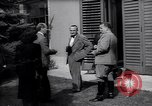 Image of Marshal Josip Broz Tito Dedinji Belgrade Yugoslavia, 1950, second 4 stock footage video 65675040278