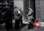 Image of Marshal Josip Broz Tito Dedinji Belgrade Yugoslavia, 1950, second 5 stock footage video 65675040278