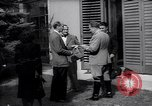 Image of Marshal Josip Broz Tito Dedinji Belgrade Yugoslavia, 1950, second 7 stock footage video 65675040278