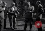 Image of Marshal Josip Broz Tito Dedinji Belgrade Yugoslavia, 1950, second 10 stock footage video 65675040278