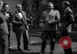 Image of Marshal Josip Broz Tito Dedinji Belgrade Yugoslavia, 1950, second 11 stock footage video 65675040278