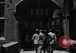 Image of children Manhattan New York City USA, 1930, second 3 stock footage video 65675040293