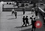 Image of Boy Scouts Manhattan New York City USA, 1930, second 11 stock footage video 65675040294