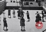 Image of girl scouts Manhattan New York City USA, 1930, second 6 stock footage video 65675040295