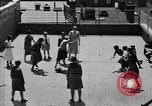 Image of girl scouts Manhattan New York City USA, 1930, second 7 stock footage video 65675040295