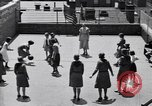 Image of girl scouts Manhattan New York City USA, 1930, second 12 stock footage video 65675040295