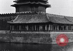 Image of Temple of Heaven Beijing China, 1937, second 12 stock footage video 65675040298