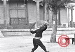 Image of Chinese sports China, 1937, second 6 stock footage video 65675040304
