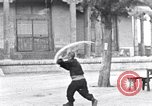 Image of Chinese sports China, 1937, second 7 stock footage video 65675040304