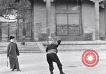 Image of Chinese sports China, 1937, second 9 stock footage video 65675040304