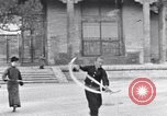 Image of Chinese sports China, 1937, second 10 stock footage video 65675040304
