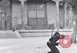 Image of Chinese sports China, 1937, second 11 stock footage video 65675040304