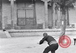 Image of Chinese sports China, 1937, second 12 stock footage video 65675040304