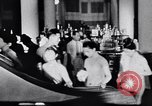 Image of Westernization of China shows women shopping and working China, 1937, second 7 stock footage video 65675040305
