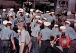 Image of Able Day Operation Crossroads Bikini Atoll Marshall Islands, 1946, second 6 stock footage video 65675040332