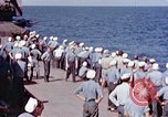 Image of United States marines Bikini Atoll Marshall Islands, 1946, second 1 stock footage video 65675040333