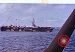 Image of United States Navy personnel Bikini Atoll Marshall Islands, 1946, second 1 stock footage video 65675040334
