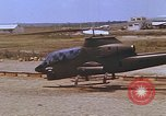 Image of riverine force boats Vietnam, 1968, second 6 stock footage video 65675040354