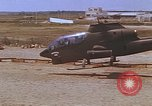 Image of riverine force boats Vietnam, 1968, second 7 stock footage video 65675040354