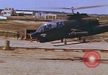 Image of riverine force boats Vietnam, 1968, second 10 stock footage video 65675040354